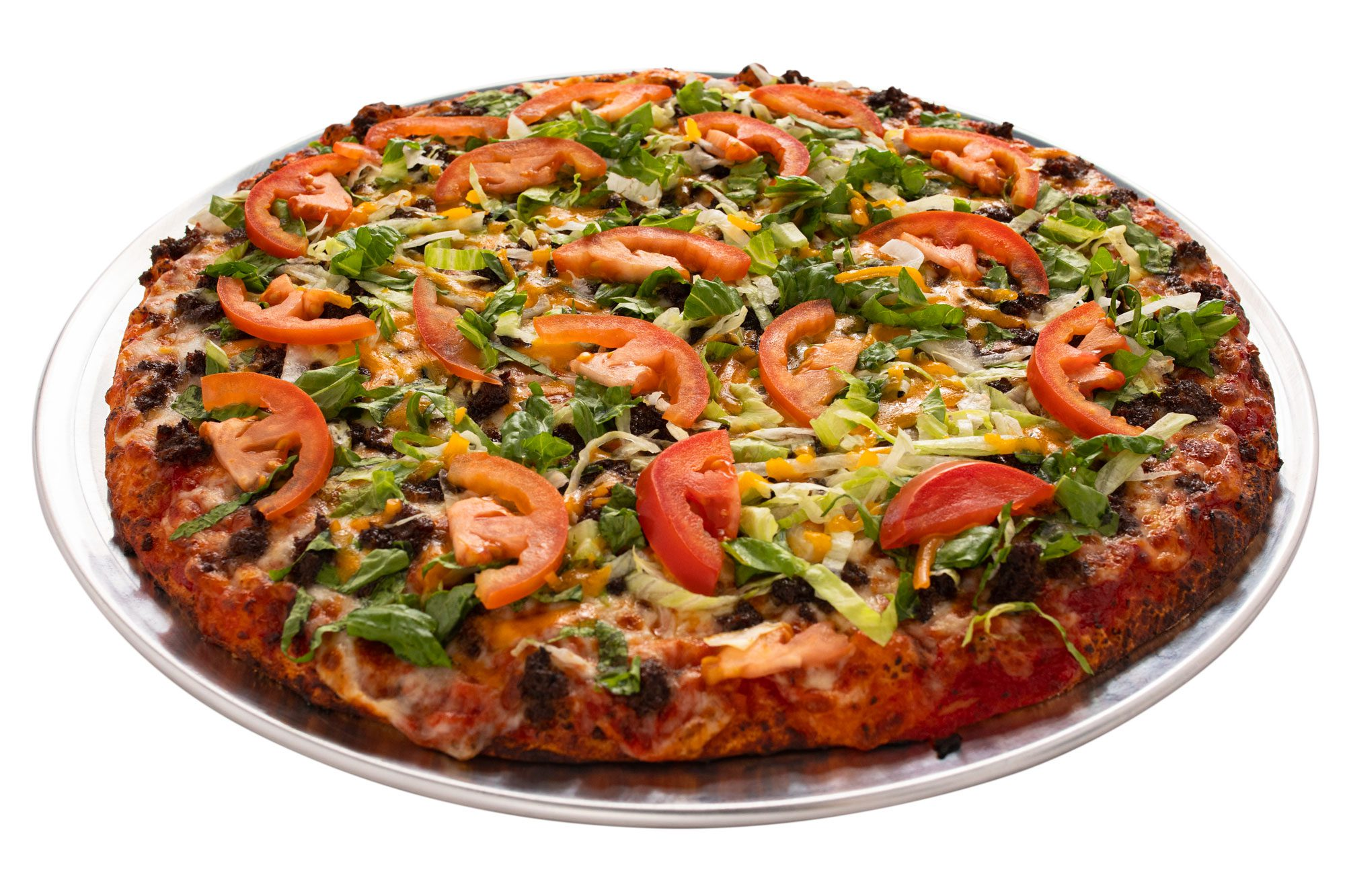 Original Pizza Plus Combo